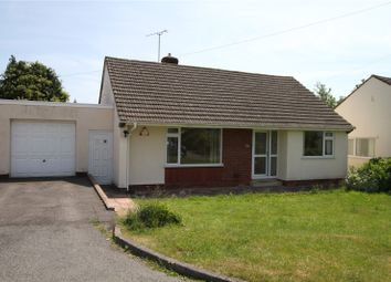 Thumbnail 3 bed bungalow for sale in Trull Green Drive, Trull, Taunton, Somerset
