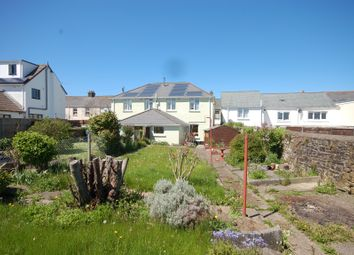 2 bed semi-detached house for sale in Calf Street, Torrington EX38