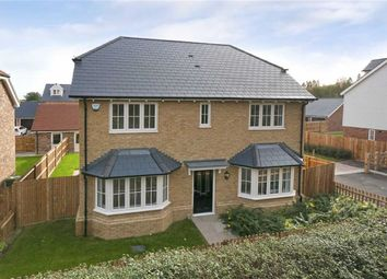 Thumbnail 4 bed detached house for sale in Hubbards Lane, Boughton Monchelsea, Kent
