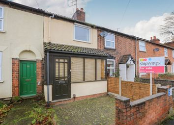Thumbnail 2 bed terraced house for sale in Farfield, Kidderminster