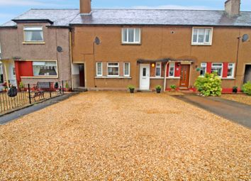 Thumbnail 3 bedroom terraced house for sale in Whins Road, Stirling
