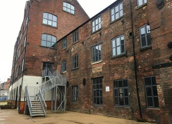Thumbnail Retail premises to let in Eagle Works, Little Kelham, Cotton Mill Walk, Kelham Island, Sheffield