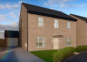 Thumbnail 4 bed detached house for sale in Skeltons Lane, Leeds