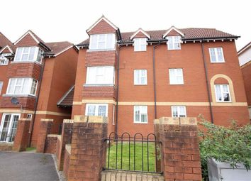 Thumbnail 2 bed flat to rent in Pinkers Mead, Emersons Green, Bristol