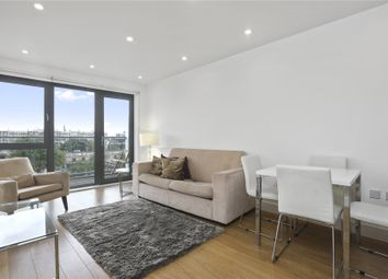 Thumbnail 1 bed flat to rent in Hodgeson House, 26 Christian Street, London