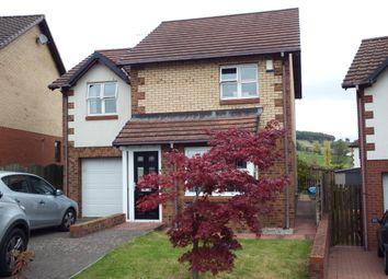 Thumbnail 3 bed detached house to rent in Cypress Way, Penrith