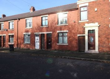 Thumbnail 2 bed terraced house to rent in Roebuck Street, Ashton-On-Ribble, Preston