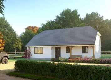 Thumbnail 3 bed bungalow for sale in Broomham Lane, Whitesmith, Lewes