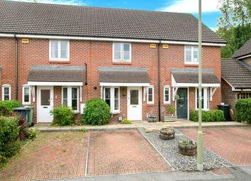 Thumbnail 2 bed terraced house for sale in Lanes End, Chineham, Basingstoke