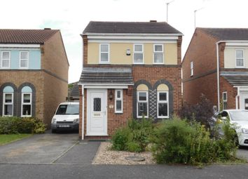 Thumbnail 3 bed semi-detached house for sale in Walnut Close, Newhall