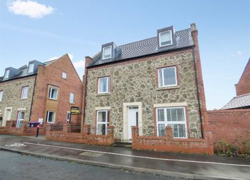 Thumbnail 5 bedroom detached house for sale in Nelsons Walk, Dawley Bank, Telford, Shropshire