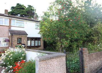 Thumbnail 3 bed end terrace house for sale in Radley Road, Fishponds, Bristol
