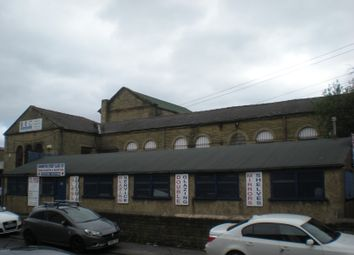 Thumbnail Industrial for sale in Mulgrave Street, Bradford