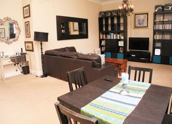 Thumbnail 3 bed flat to rent in Chevy Road, Southall