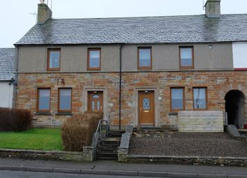 Thumbnail 3 bedroom property for sale in Queens Terrace, Thurso