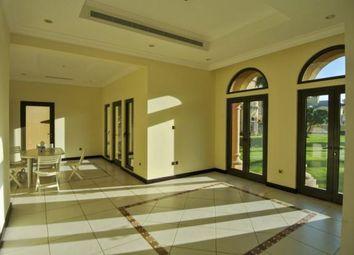 Thumbnail 3 bedroom villa for sale in Canal Cove, Palm Jumeirah, Dubai