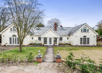 Thumbnail 5 bed country house to rent in Mongewell Park, Mongewell, Wallingford