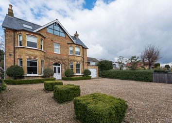 Thumbnail 6 bed detached house to rent in St. James's Road, Hampton Hill, Hampton