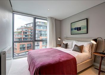 Thumbnail 3 bedroom flat to rent in Merchant Square, Paddington, London
