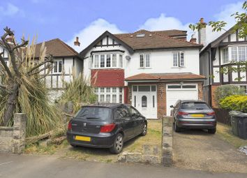 Thumbnail 6 bed detached house for sale in Atkins Road, London