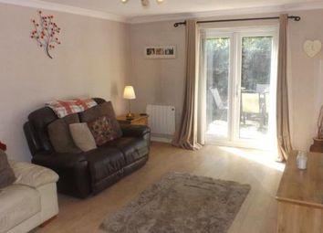 Thumbnail 4 bedroom end terrace house for sale in Horners Croft, Wolverton, Milton Keynes