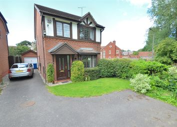 3 bed detached house for sale in Weyacres, Borrowash, Derby DE72