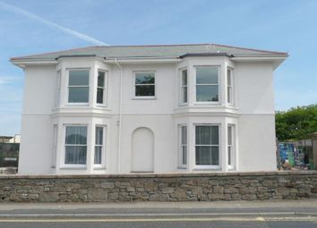 Thumbnail 1 bedroom flat to rent in Trevu Road, Camborne