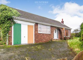 Thumbnail 2 bed bungalow for sale in Hainton Close, Gainsborough