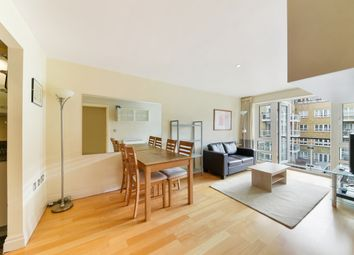 Thumbnail Flat for sale in St Davids Square, Docklands, London