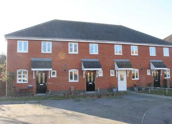Thumbnail 2 bed terraced house to rent in Anni Healey Close, Woodbridge