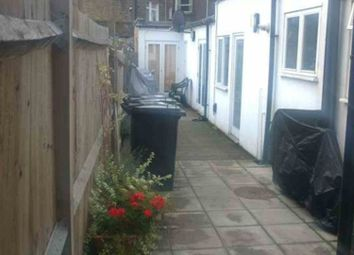 Thumbnail Studio to rent in Sunnyhill Road, London