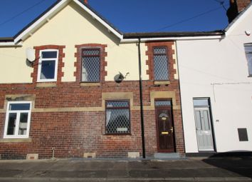 Thumbnail 3 bed terraced house for sale in St. Johns Road, Laughton, Sheffield, South Yorkshire