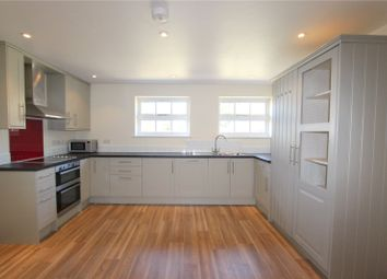 Thumbnail 1 bed bungalow to rent in Lower Farm Barn, Hannington