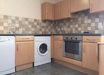 Thumbnail 2 bedroom flat to rent in Abbeygate Court, March