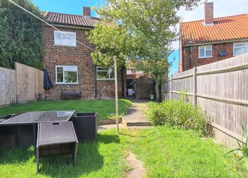 Thumbnail 3 bed terraced house for sale in George Crescent, Muswell Hill