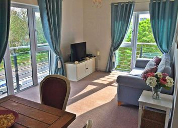 Thumbnail 1 bedroom flat for sale in Tanyard Place, Harlow