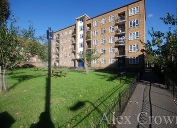 Thumbnail 1 bedroom flat for sale in Norfolk House, Cecilia Road, Dalston