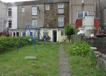 Thumbnail 2 bedroom property to rent in Clyndu Street, Morriston, Swansea