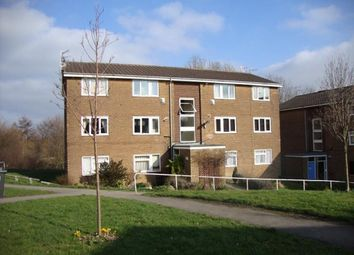 Thumbnail 2 bed flat to rent in Colley Drive, Ecclesfield, Sheffield