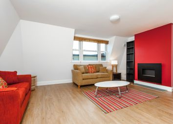 Thumbnail 1 bed flat to rent in Putney High Street, Putney, London