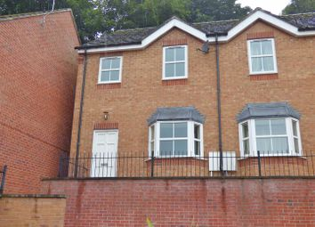 Thumbnail 3 bed property to rent in St. Andrews Square, Penkhull, Stoke-On-Trent