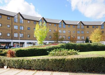 Thumbnail 3 bed flat for sale in Comer Crescent, Southall