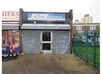 Thumbnail Retail premises to let in 59 Stephens Road, London