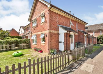 1 bed property for sale in Orchard Close, Norwich Road, Fakenham NR21