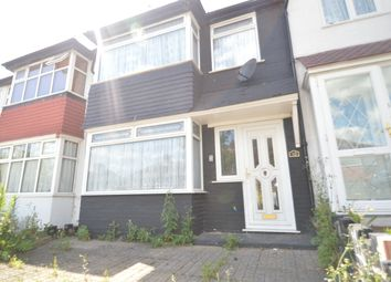 Thumbnail 3 bed terraced house to rent in Combeside, Plumstead, London