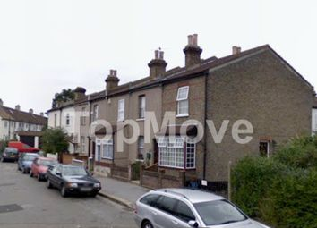 Thumbnail 2 bed terraced house to rent in Harrington Road, South Norwood