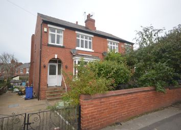 Thumbnail 3 bed semi-detached house for sale in Hall Flat Lane, Balby, Doncaster, South Yorkshire