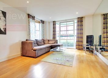 Thumbnail 1 bed flat to rent in Old Marylebone Road, Marylebone