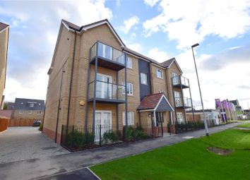 Thumbnail 2 bedroom flat to rent in Newland Avenue, Bishop's Stortford