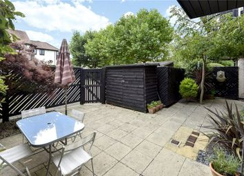 Thumbnail 1 bed flat for sale in Cadland Court, Channel Way, Southampton